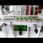गर्म बिक्री स्वचालित हाइपोक्लोरस एसिड कीटाणुनाशक तरल भरने की मशीन