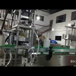 तरल एमिनो एसिड उर्वरक भरने की मशीन