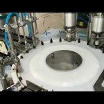 पूर्ण स्वचालित छोटी मात्रा आवश्यक तेल भरने कैपिंग मशीन