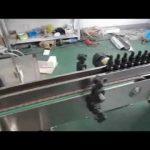 5ml नेल पॉलिश की बोतल भरने की कैपिंग मशीन