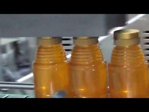 बिक्री के लिए उच्च गुणवत्ता वाले स्वचालित ई तरल कॉस्मेटिक क्रीम भरने की मशीन