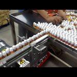 10 सिर रोटरी वैक्यूम स्वचालित इत्र भरने की मशीन