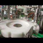 उच्च गुणवत्ता जड़ी बूटी 30 ml ई तरल बोतल भरने कैपिंग मशीन है