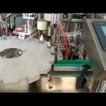 चीन थोक एसिड की बोतल तरल भरने की मशीन