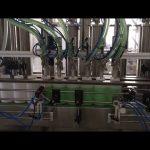 पिस्टन तरल साबुन की बोतल भरने की मशीन