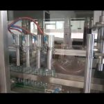 टमाटर पेस्ट जार केचप भरने सील पैकिंग मशीन