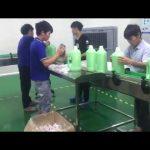 वॉशिंग तरल शैम्पू भरने की मशीन की कीमत