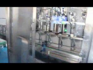 कार तेल भरने की मशीन, पूरा मोटर चिकनाई तेल भरने की मशीन