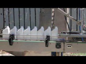 उच्च गुणवत्ता विरोधी संक्षारक तरल भरने की मशीन