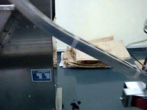 चिकनाई तेल के लिए स्वचालित भरने की मशीन