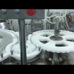 फैक्टरी मूल्य मौखिक तरल प्लास्टिक ampoule स्वत: भरने सील मशीन है