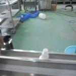 स्वचालित स्याही बोतल भरने की मशीन क्रमिक वृत्तों में सिकुड़नेवाला पंप मुद्रण स्याही भरने की मशीन