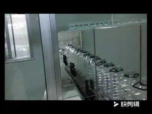 स्वचालित सरसों का तेल, जैतून का तेल, खाद्य तेल भरने की पैकिंग मशीन